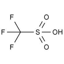 Trifluoromethanesulfonate